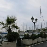 Hafen von San Remo