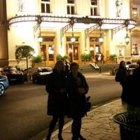 Oper und Casiono in Monaco
