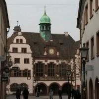 Freiburg: Die Bächle