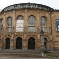 Opernhaus Freiburg